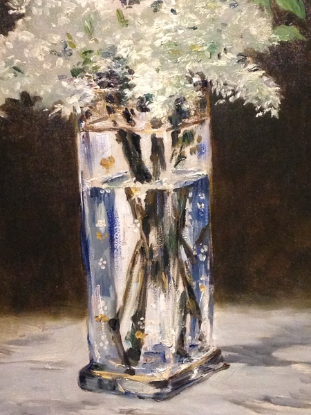 Review of Manet and Modern Beauty in Apollo