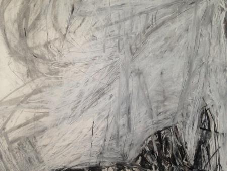Tara Geer At Home Drawn