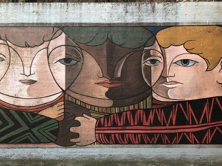 William Walker Public Art