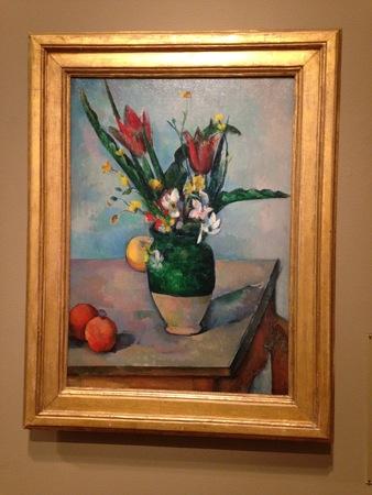 Weekend Glimpse Ceacutezanne Bouquet for Mother039s Day