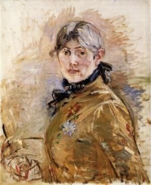 Morisot in Paris