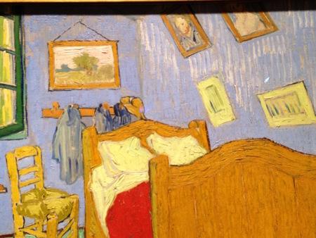 Van Gogh039s Room